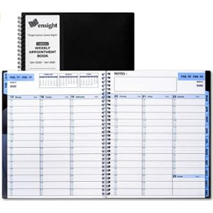 Ensight Work Schedule Organizer