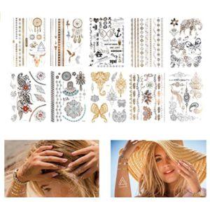 Kare Kind Tattoo Design Music