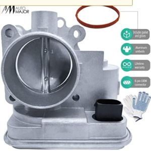 Automajor Replace Throttle Body Assembly