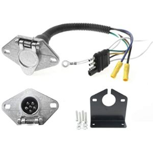 Anto Adapter Towing Light