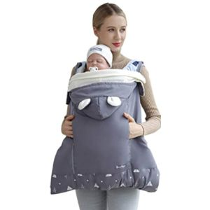 Jiamy Baby Carrier With Rain Covers