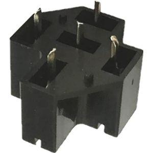 Gazechimp Socket Pcb Automotive Relay