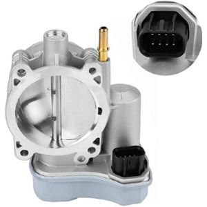 Dade Fuel Injection Throttle Body Assembly