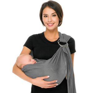 Cuby Quick Dry Baby Carrier