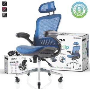 Nouhaus Base Rolling Chair