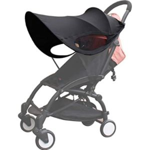 Iywish Baby Stroller Canopy