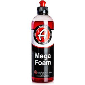 Adams Organic Car Wash Soap