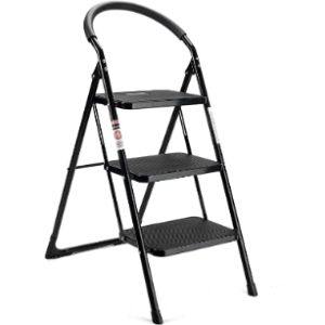 Visit The Acstep Store Wood Step Stool Ladder Chair