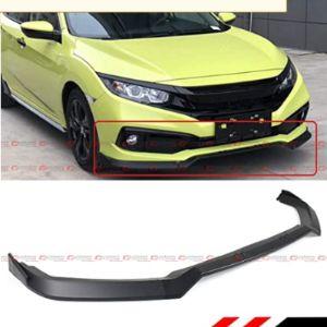 Cuztom Tuning Front Honda Civic Lip Spoiler