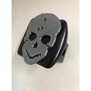 Stickysight.Com Bullet Trailer Hitch Cover