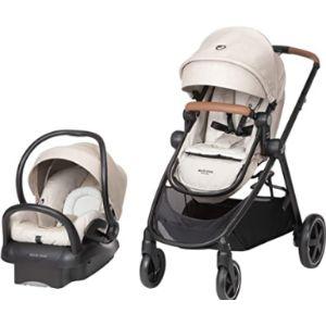 Maxicosi Leather Baby Stroller