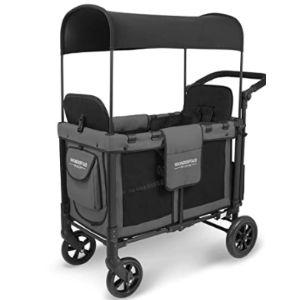 Wonderfold Toddler Twin Stroller