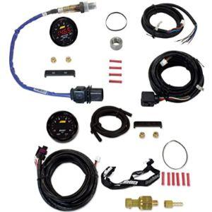 Aem Electronics Controller Boost Gauge