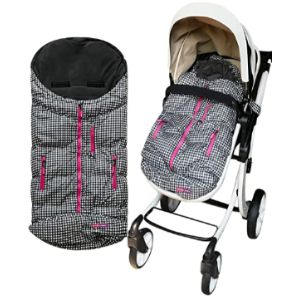 Wipcream Toddler Stroller Sleeping Bag