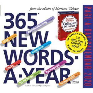 2020 Calendars Word Calendar 2019