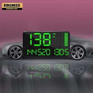 Kingneed Car Speedometer