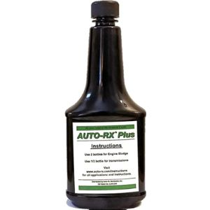 Auto-Rx Engine Flush Cleaner