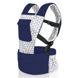 Vollence Childrens Doll Carrier