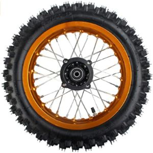Xpro 3 Wheel Bike Rear Axle