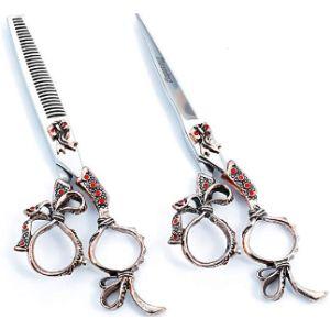 Taoun Vintage Hair Cutting Scissors