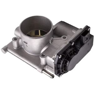 Autoshoppingcenter Ford Fusion Throttle Body Assembly