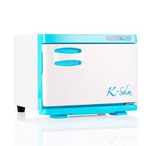 Ksalon Spa Towel Warmer Cabinet