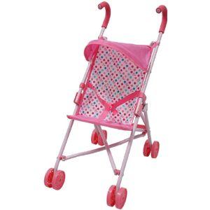 Kookamunga Kids Toddler Toy Baby Stroller