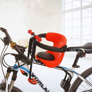 Winliya Road Bike Child Carrier