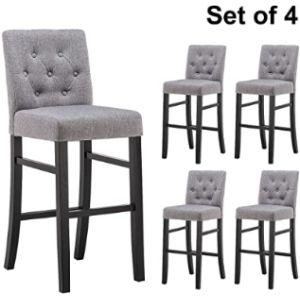 Yeefy Stool Chair Height