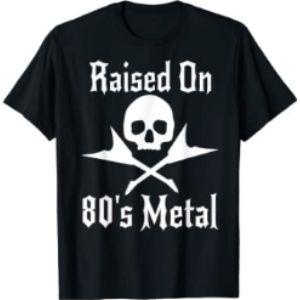 Funny Heavy Metal Lover Rock Music Skull Meme Rock Metal Music