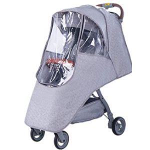 Vanshchan Toddler Winter Stroller Cover