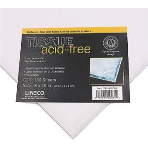 Lineco Tissue Paper Storage