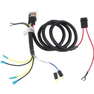 Farbin Car Horn Relay Wiring