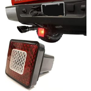 Tc Sportline Led Reverse Light Trailer Hitch