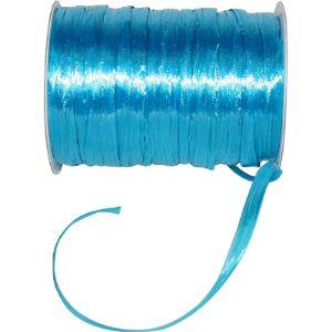 Reliant Ribbon Turquoise Raffia Ribbon