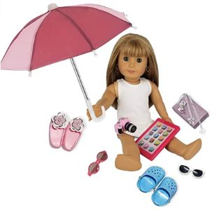 Pzas Toys Journey Doll Carrier