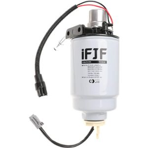Ifjf Head Assembly Fuel Filter
