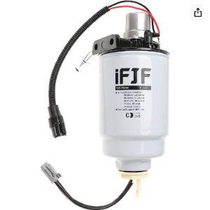 Ifjf Head Duramax Fuel Filter