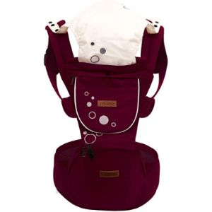 Jeash Backpack Wine Carrier