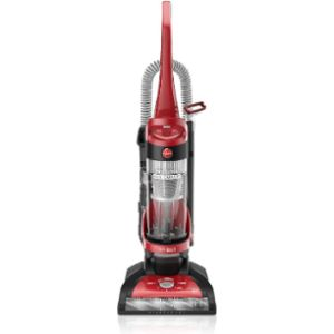 Hoover Vacuum Upright Hepa