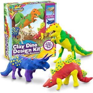 Creative Kids 3D Modeling Art