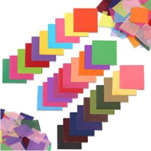 Konsait Mosaic Tissue Paper