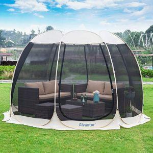 Alvantor S Car Back Tent
