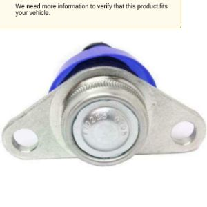 Parts Galaxy Volvo S60 Ball Joint
