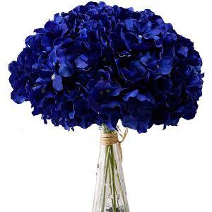 Aviviho Royal Blue Flower Ball