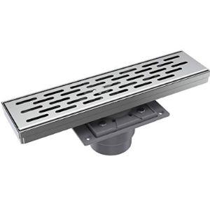 Linear Floor Drain