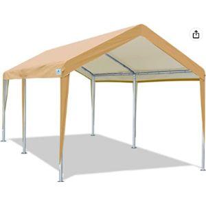 Advance Outdoor Canvas Car Tent
