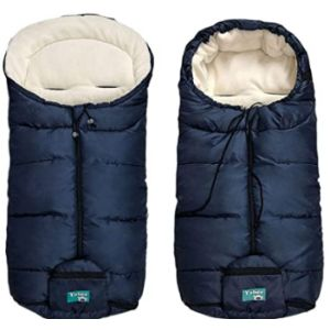 Yobee Toddler Stroller Sleeping Bag