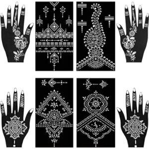 Comdoit Body Henna Design