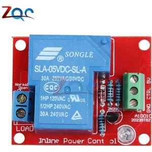 Qskaii Arduino Power Relay